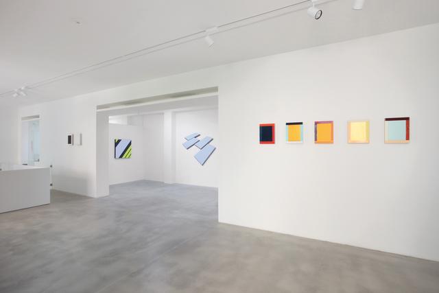 , 'der ZIRKEL exhibition,' 2017, Dep Art Gallery