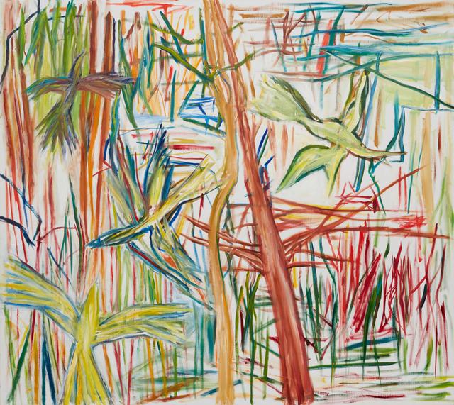 , 'Birds, Trees and Sky,' 17/10/16; 9/9/2018, Niagara Galleries