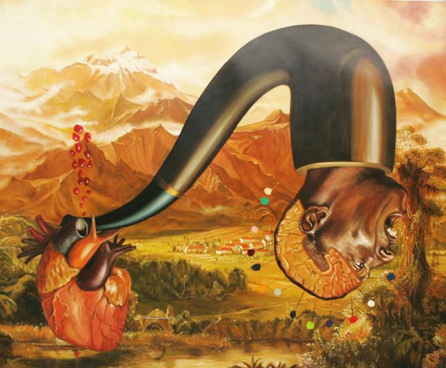 , 'Untitled,' 2001, Gary Nader