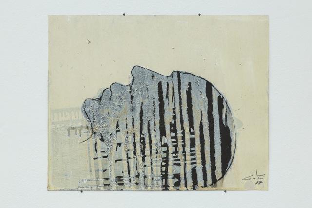 , 'Untitled,' , Katharina Maria Raab