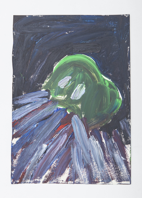 , 'Jelly Fish No. 20,' 2011, Gallery Isabelle van den Eynde