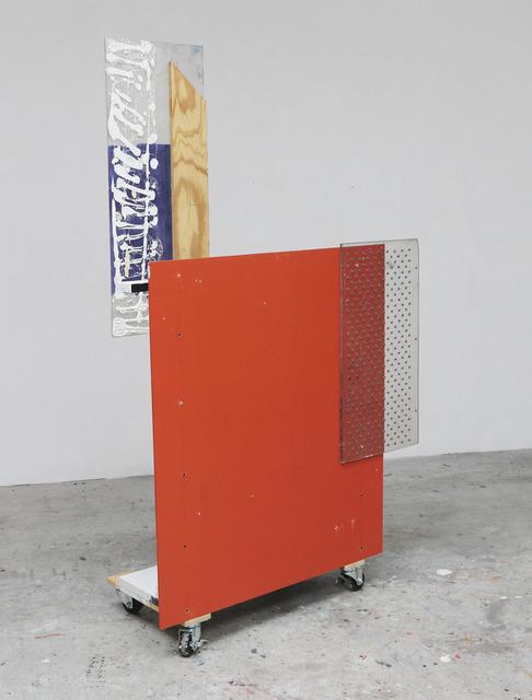 , 'Utile #16,' 2018, Anglim Gilbert Gallery