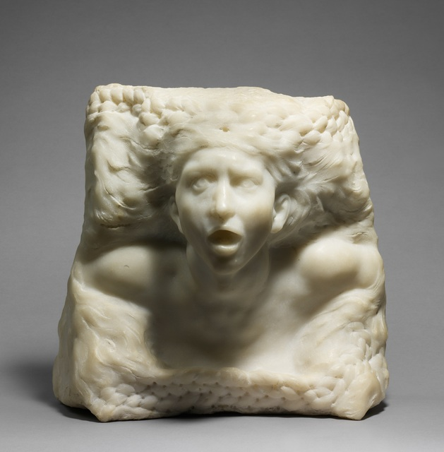 , 'The Tempest,' Carved before 1910, The Metropolitan Museum of Art
