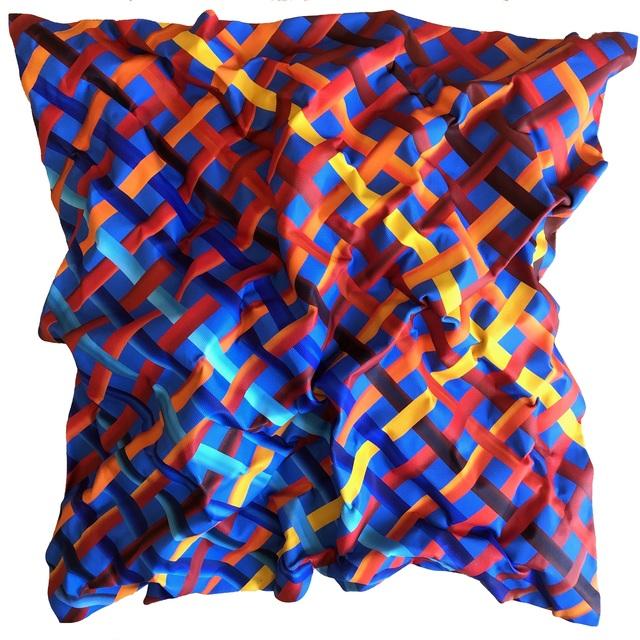 , 'Grid ,' 2019, Bruno Art Group