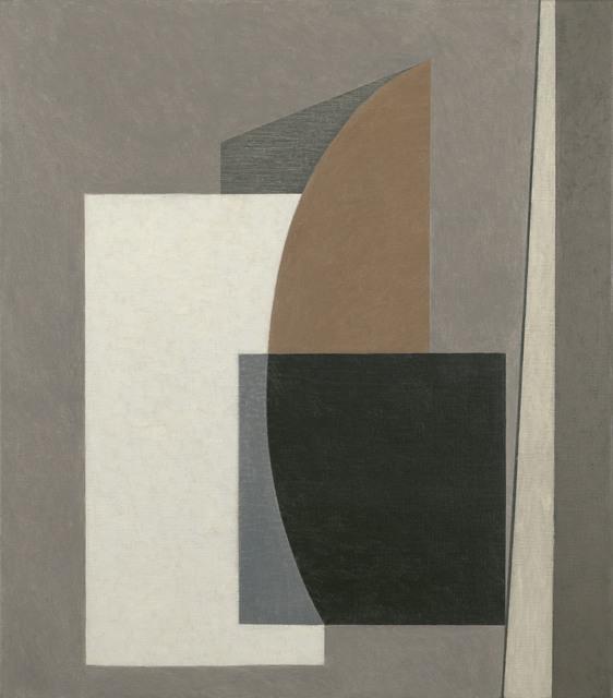 , 'Sans titre (15.37) ,' 2015, Galerie Dutko