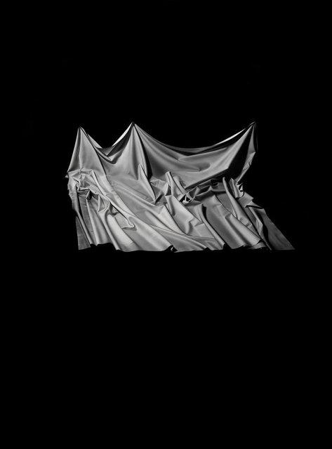 , 'ot (Proszenium 1),' 2015, Nicola von Senger