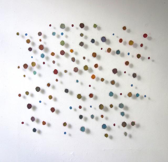 , 'Fold,' 2016, Galerie Franzis Engels