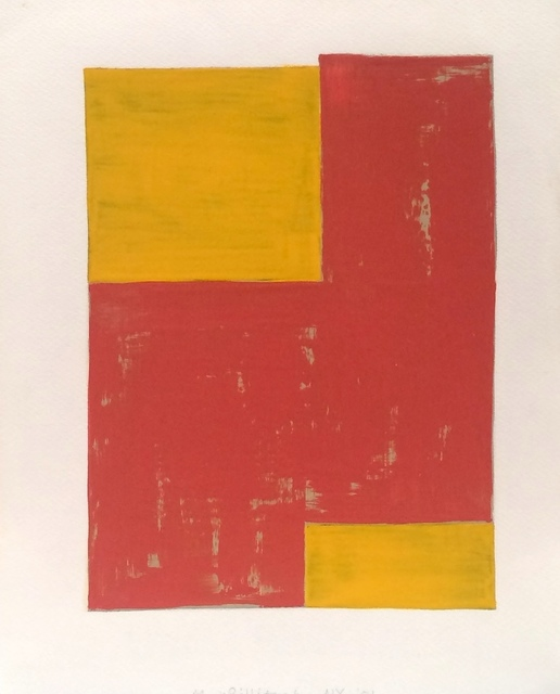 Mark Williams, 'Untitled (N.Y.)', 2001, Barry Whistler Gallery
