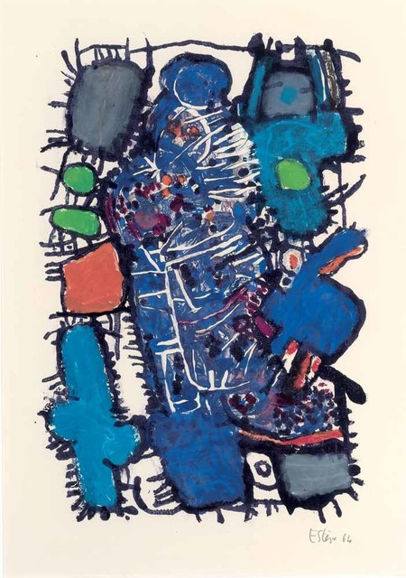 , 'M - 32,' 1964, Redfern Gallery Ltd.