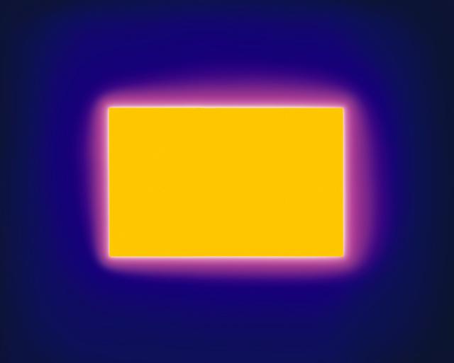 , 'Cobalt 1,' 2010, Holden Luntz Gallery