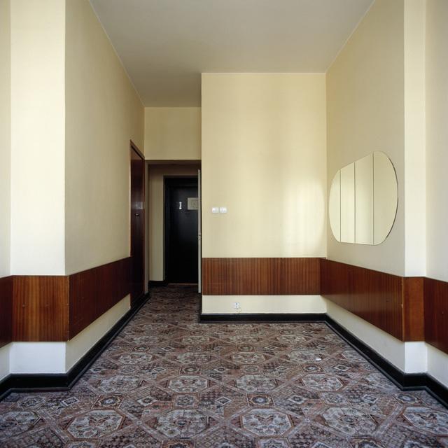 Nicolas Grospierre, 'Hotel Europejski #15', 2007, Alarcón Criado
