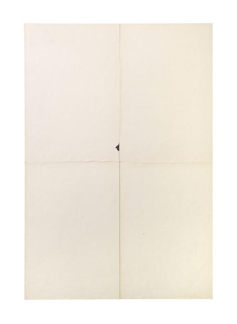 , 'Untitled,' 2011, annex14