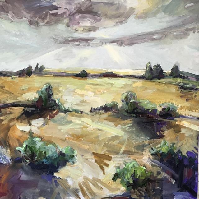 , 'Enduring,' 2018, Studio 21 Fine Art