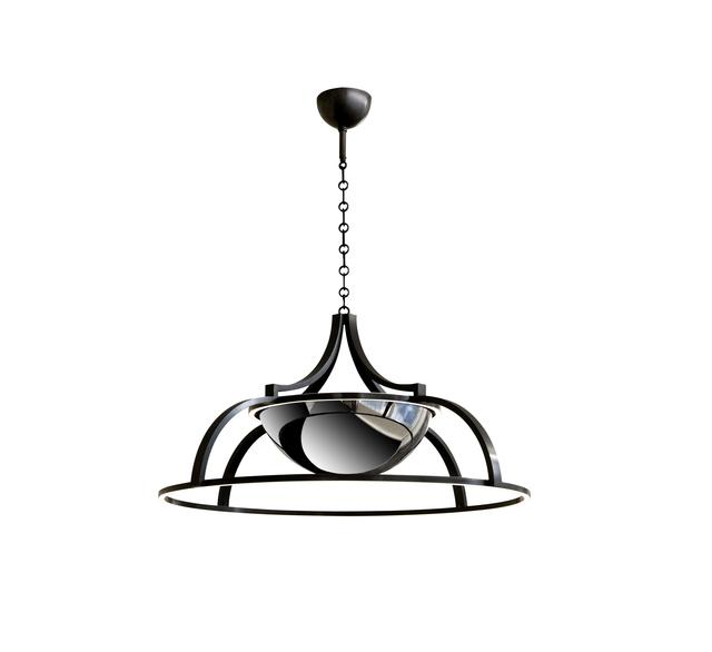 , 'Pavillons chandelier,' 2012, Armel Soyer