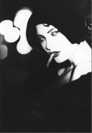 Ellen von Unwerth, 'Garce, Paris', 2000, Staley-Wise Gallery