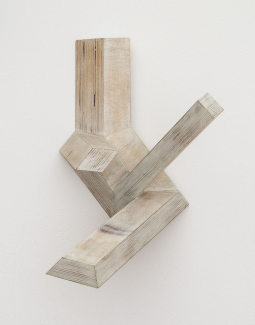 , 'Canal No. 29,' 1982, Johannes Vogt Gallery