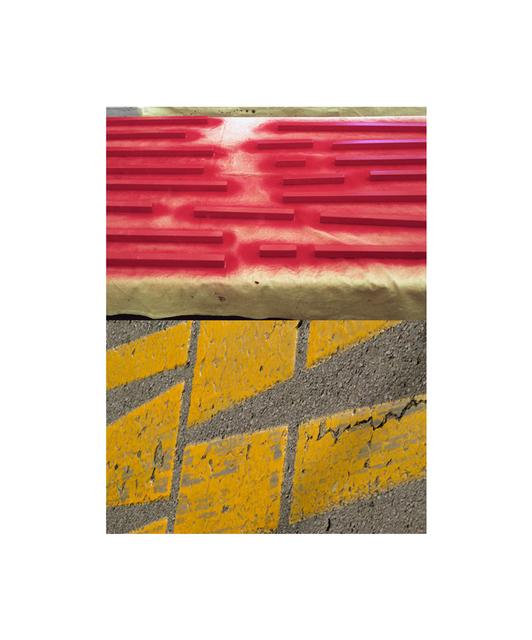 , 'Twin Infinitive 18009,' 2012, Galerie Julian Sander
