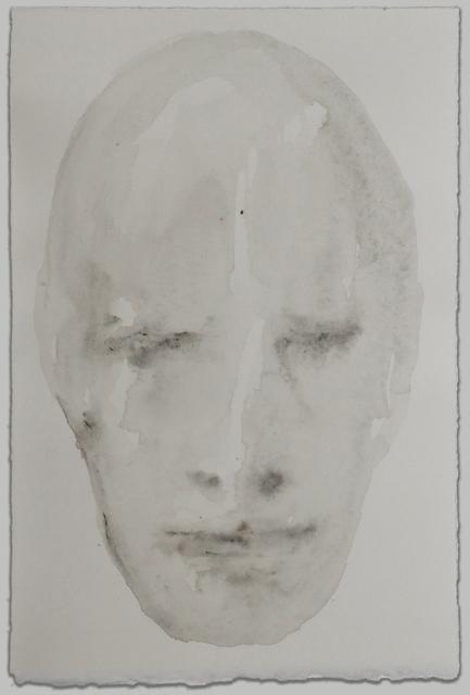 , 'Volto 05,' 2018, Mario Mauroner Contemporary Art Salzburg-Vienna