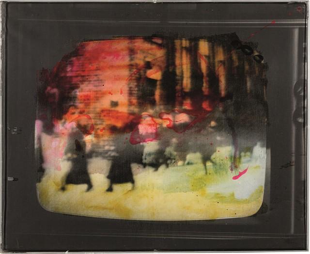 Mario Schifano, 'Untitled', prima metà anni '70, Finarte