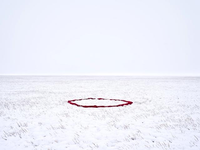 , 'Mogol circle,' 2013, Patricia Conde Galería