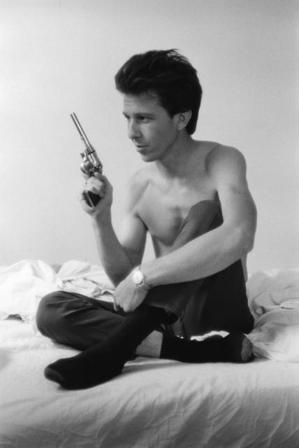 Larry Clark, 'Billy Mann, from Tulsa', 1968, Etherton Gallery