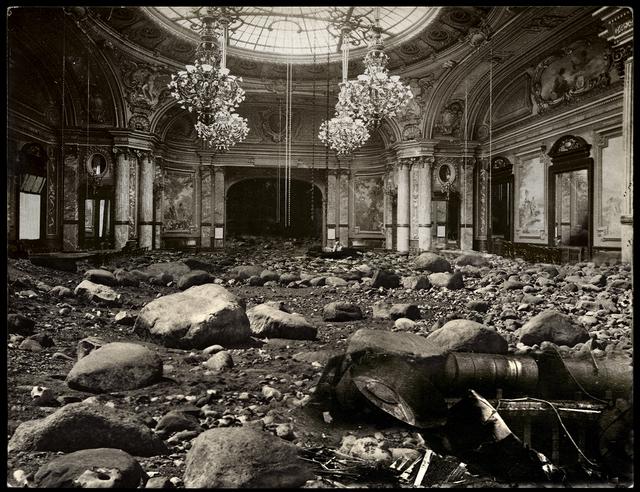 , 'Cronología del Ruido,' 2011, Proyecto H Contemporaneo