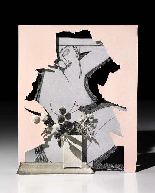 , 'Offering I,' 2016, Marc Selwyn Fine Art