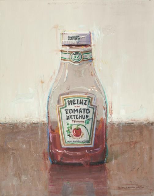, 'Ketchup,' , Gallery 1261
