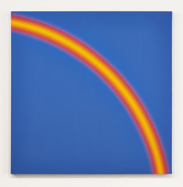 , 'Advance to Yellow,' 1967, Modernism Inc.