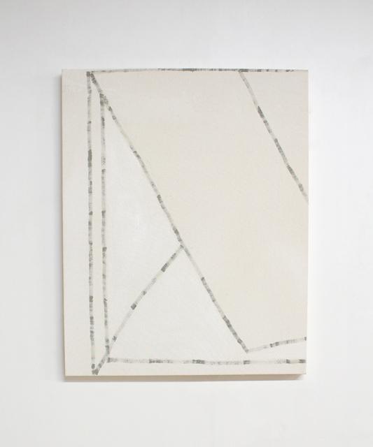 , 'Tilt-wash 2,' 2015, Division Gallery