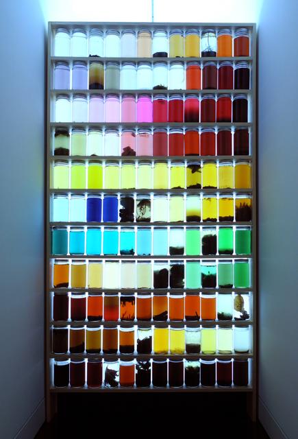, 'Bioscope,' 2013, Hemphill Fine Arts