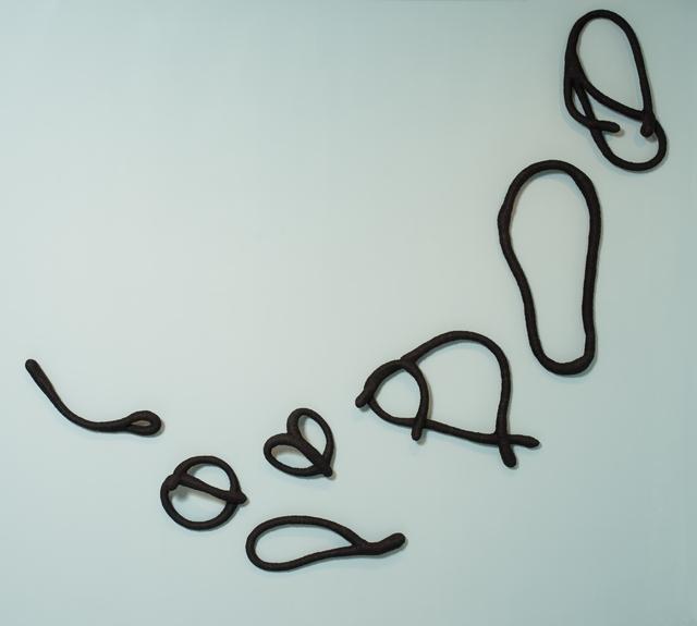 , 'A Secret Within,' 2008, Sundaram Tagore Gallery