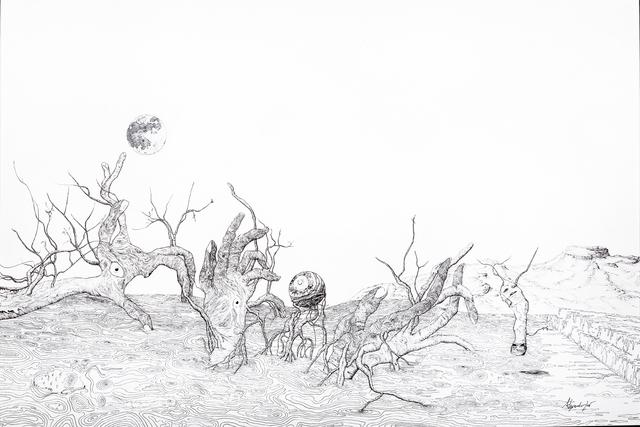 , 'Life and Silence ,' , Priscilla Fowler Fine Art