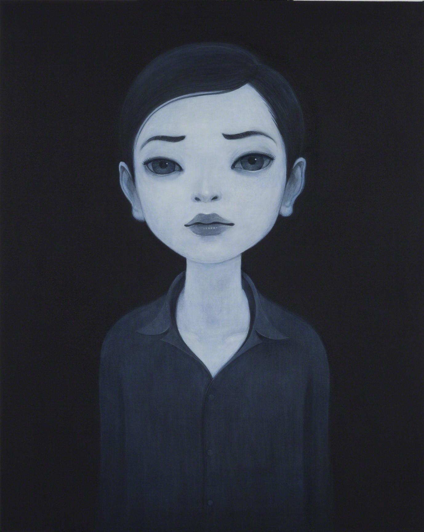 , '7:3,' 2009, Tomio Koyama Gallery