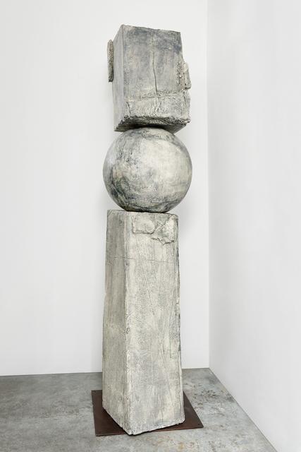, 'Untitled,' 1991, Rena Bransten Gallery