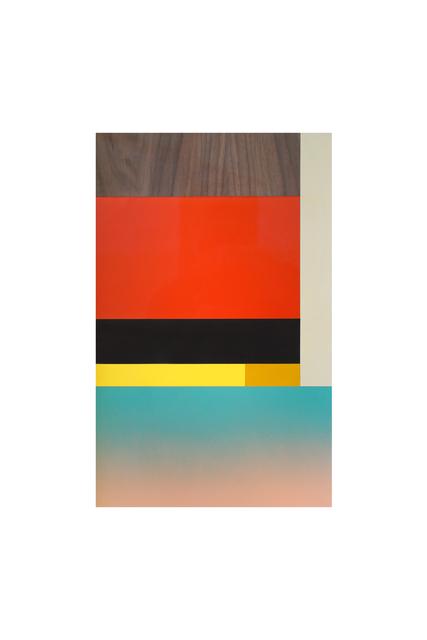 Charlie Edmiston, 'Untitled', 2018, Avenue des Arts