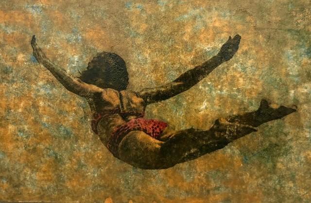 Karlos Pérez, 'After Memory Series', 2018, Latin Art Core