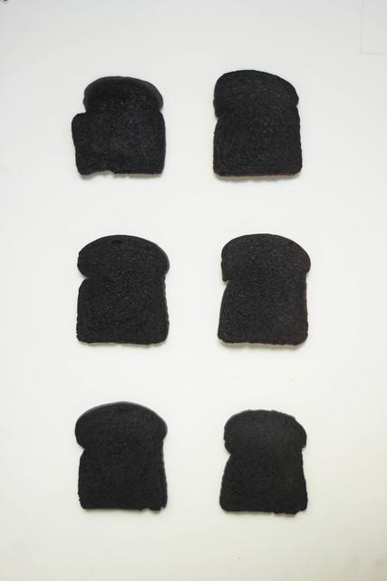 , 'Tostadas,' 2018, Alfa Gallery