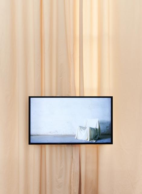 Gabriella Hirst, 'Interlude', 2018, Video/Film/Animation, Single channel video, Palazzo Monti