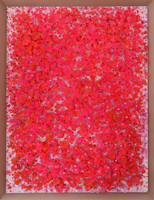 Sung Hee Cho, 'Love Blossom', 2016, Tambaran