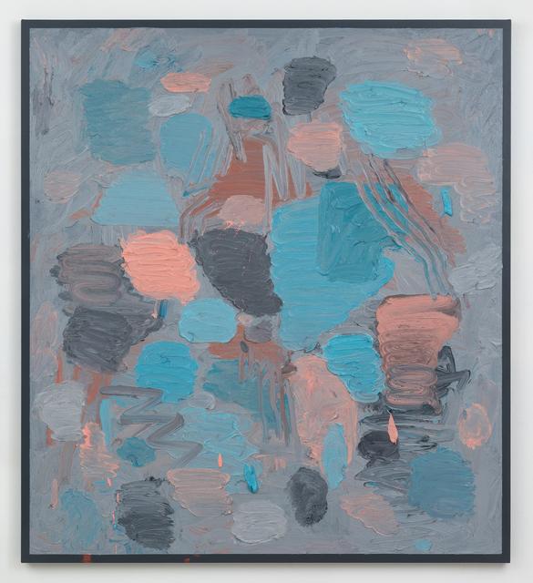 , 'AGGP,' 2016, Denny Gallery