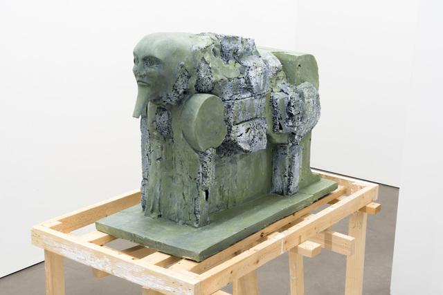 , 'Lamassu,' 2018, PROTO Gallery