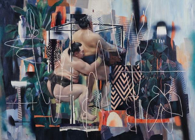 , 'Cosiness,' 2016, RuArts Gallery