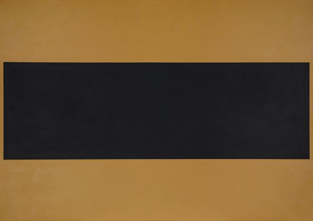 , 'No,' 2015, Hache Gallery