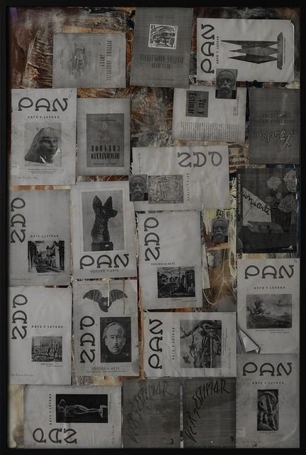 Santiago Villanueva, 'PAN', 2013, Y Gallery