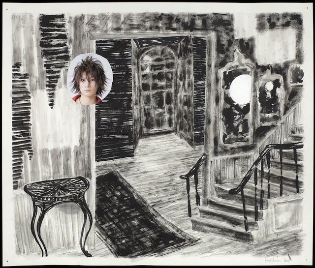 Richard Hawkins, 'Edogawa Rampo #11', 2010, Corvi-Mora