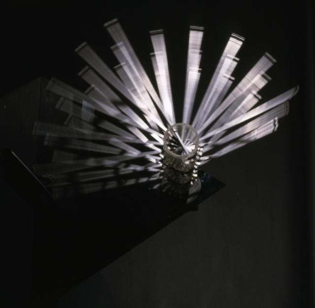 Gabriele De Vecchi, 'Rotolineare', 1961, Sculpture, Perspex aluminum electric engine, Aste Boetto
