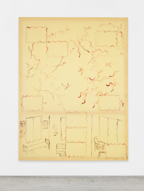 , 'Scenes and skills,' 2009, Magenta Plains