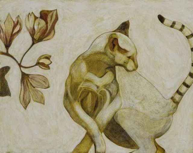 , 'Ringtailed Cat,' , Sorrel Sky Gallery