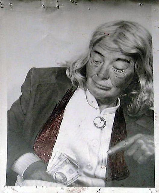 , 'Lee, Pointing to Cashca,' 1975-1985, Ricco/Maresca Gallery